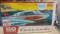 HL221 '59 Century Coronado
