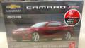 979M 2016 Chevrolet Camaro SS red