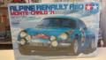 24278 Alpine Renault A110 Monte-Carlo '71