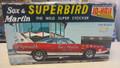 C-1770 Sox & Martin Superbird