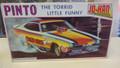 GC-3200 Pinto Funny Car