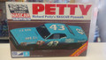 1-1701 Petty Richard Petty's Nascar Plymouth