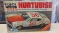 1-1703 Hurtibise Jim Hurtibise's Nascar Chevelle
