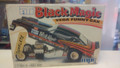 1-0772 Black Magic Vega Funny Car