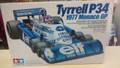 20053 Tyrrell P34 1977 Monaco GP
