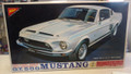 1601*3500 Shelby G.T. 500 Mustang 1/16