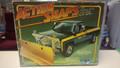 1-3504 Action Snaps Big 1/16 Scale Pushin' Picku[ Pickup Truck