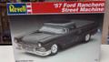 7142 '57 Ford Ranchero Street Machine