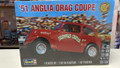 1269 '51 Anglia Drag Coupe