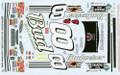 #8 Budweiser 2002 Monte Carlo Dale Earnhardt Jr