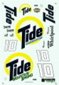 #10 Tide Mountain Spring Ricky Rudd