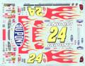 1755 #24 DuPont 2002 Jeff Gordon