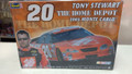 2895 20 Tony Stewart The Home Depot 2005 Monte Carlo