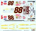 1779 #88 UPS 2002 Dale Jarrett