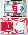 #8 Budweiser Born On Date 2004 Dale Earnhardt Jr