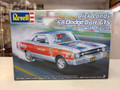 2831 Dick Landy '68 Dodge Dart GTS with figure