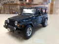 Jeep Wrangler Rubicon 1/24