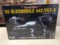 4446 '85 Oldsmobile 442/FE3-X Show Car