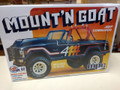 887 Mount'N Goat Jeep Commando