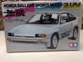 2445 Honda Ballade Sports Mugen CR-X Pro
