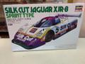 CC003-1200 Silk Cut Jaguar XJR-8 Sprint Type