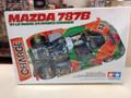 24112 Mazda 787B '91 Le Mans 24 Hours Winner