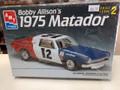 8116 Bobby Allison's 1975 Matador