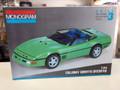 2958 1:24 Callaway Corvette Speedster