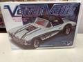 1-3717 Velvet Vette 1957 Corvette Roadster