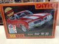 1105 1969 Olds 442 W-30