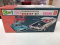 7860 1960 Corvette Hardtop