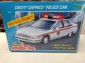 6293 Chevy Caprice Police Car