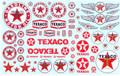 MKA029 Texaco Graphics