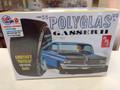 "1092 The ""Polyglas"" Gasser II"