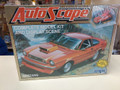 1-0914 Auto Scape Mustang