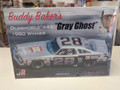 "BB01980D Buddy Baker's Oldsmobile 442 ""Gray Ghost"""