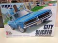 879M City Slicker 1969 Dodge Charger
