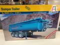 3845 Dumper Trailer