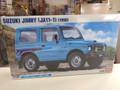 20301 Suzuki Jimny 1990