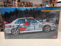 20310 Mitsubishi Lance Evolution IV 1997 Catalunya Rally Winner