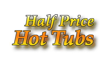 Half Price Hot Tubs