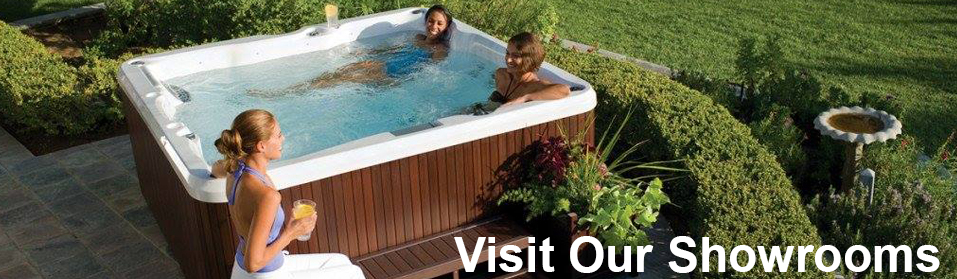 Affordable Hot Tub Brands near Philadelphia, Delaware and the Surrounding Areas