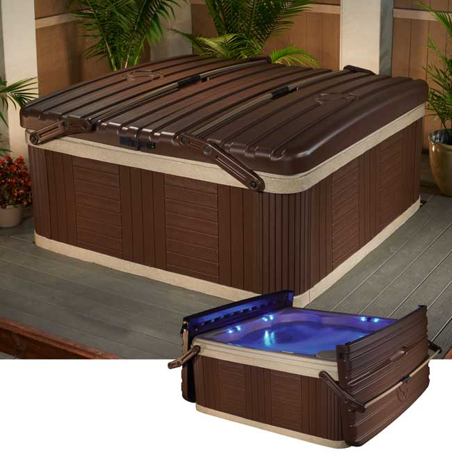 Durasport Half Price Hot Tubs : 0004321 g 2b luxury hot tub 6 seats from stores.halfpricehottubs.com size 650 x 650 jpeg 43kB