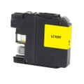 Brother LC103, LC101 103 101 High Yield Yellow Inkjet Cartridge LC-103, LC-101  compatible  DCP-J152W, MFC-J245, MFC-J285DW, MFC-J4310DW, MFC-J4410DW, MFC-J450DW, MFC-J4510DW, MFC-J4610DW, MFC-J470DW, MFC-J4710DW, MFC-J870DW