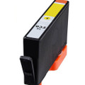 HP 935XL Yellow InkJet Cartridge C2P22AN C2P26AN compatible with the HP OfficeJet 6812 , 6815, OfficeJet Pro 6230 , 6830, 6835
