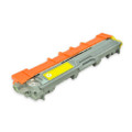 Brother TN225Y TN221 Yellow Toner Cartridge TN-225Y  TN221 compatible with the HL-3140CW, HL-3170CDW, HL-3180CDW, MFC-9130CW, MFC-9330CDW, MFC-9340CDW, HL 3140CW, HL 3170CDW, HL 3180CDW, MFC 9130CW, MFC 9330CDW, MFC 9340CDW. Yield 2200 Pages @5%