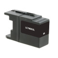 "Brother LC79BK High Yield Black Inkjet Cartridge ""LC-79BK High Yield Black Inkjet Cartridge compatible with the Brother MFC-J6510, MFC-J6710, MFC-J6910. The use of compatible supplies does not void your printer warranty."""