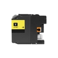 Brother LC10EY Yellow Inkjet Cartridge Brother LC-10EY Yellow Inkjet Cartridge compatible with Brother MFC-J6925DW.