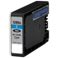Canon PGI-1200XL M, 9197B001 High Yield Cyan Ink Tank Canon PGI1200XL M, 9197B001 High Yield Cyan Ink Tank compatible with Canon Maxifly MB2020, MB2320.