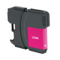 BROTHER LC65 GENERIC MAGENTA INK  compatible with the Brother MFC-5890CN,6490CW